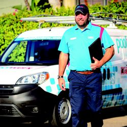 Poolwerx Weatherford - Pool Cleaners - 401 Palo Pinto St