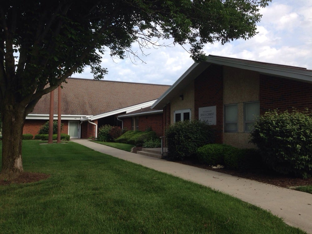 The Church of Jesus Christ of Latter-day Saints: 475 W Loy Rd, Piqua, OH