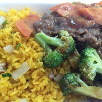 Golden China Restaurant Reidsville Nc