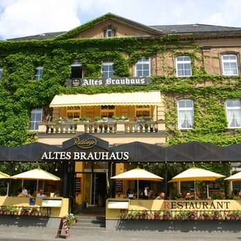 Altes Brauhaus Bernkastel Kues