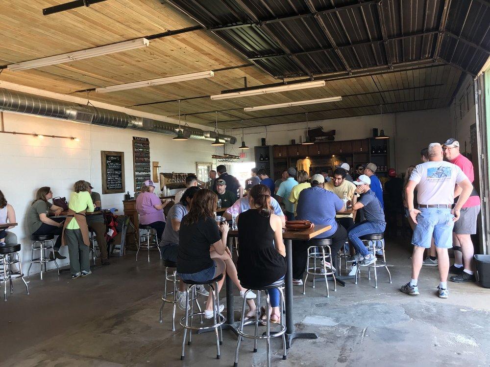 Sockdolager Brewing: 720 China St, Abilene, TX