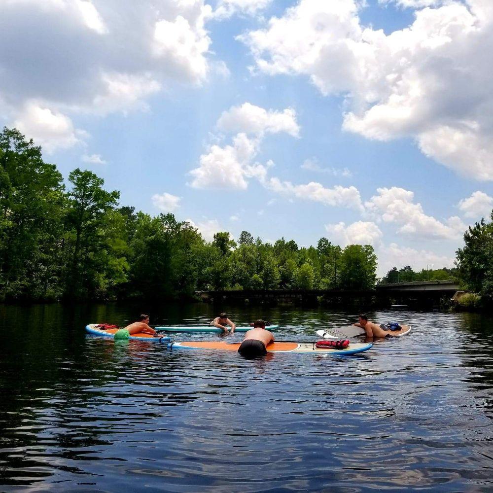 Adventure Kayak & SUP Tours