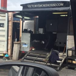 Victory Smokehouse Food Truck
