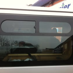 Photo Of Premier Van Conversions