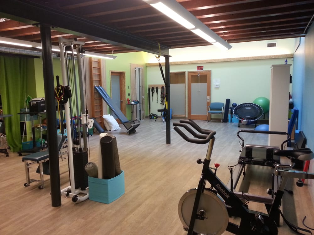 360 Sports Medicine and Spine Therapy: 1215 SE 8th Ave, Portland, OR