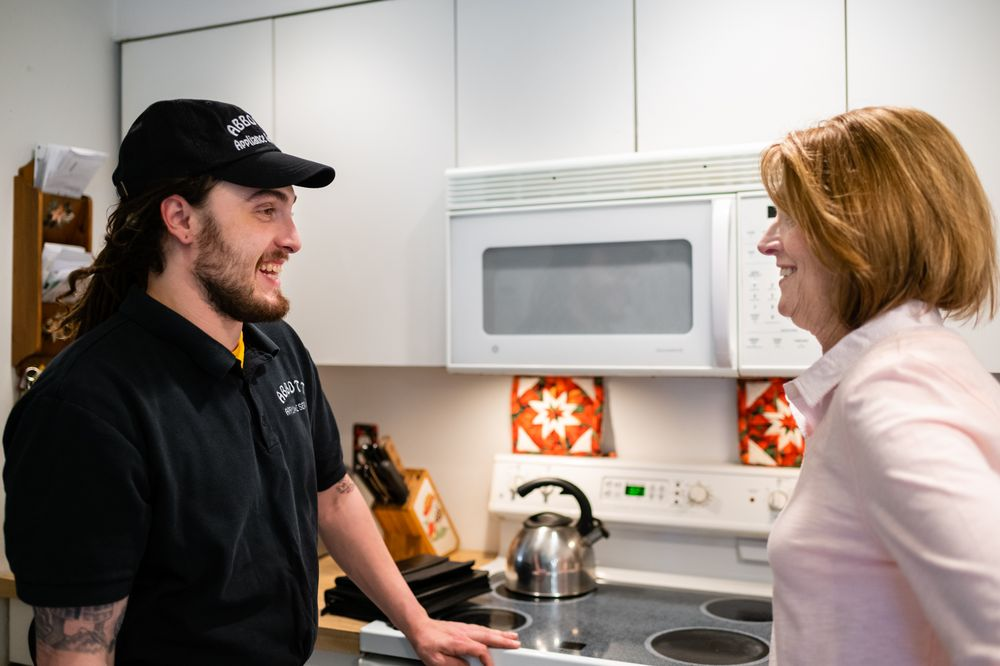 Abbott Appliance Service & Repair: 36 Linley Rd, Trumbull, CT