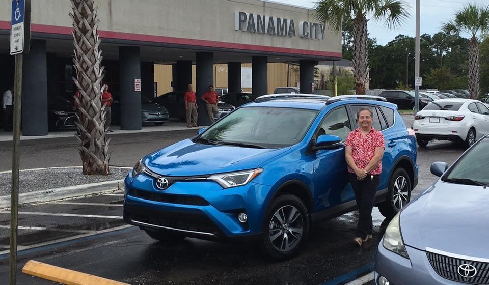 Car Dealerships Near Panama City Fl