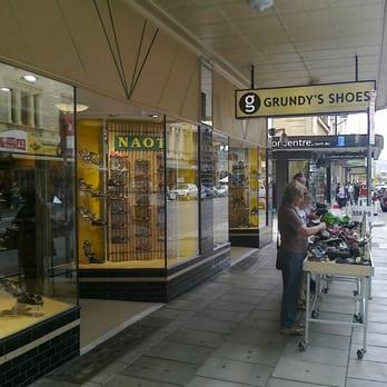 Grundy S Shoes South Australia