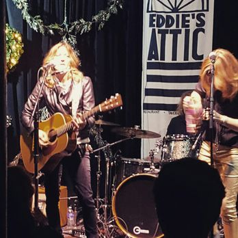 Photo of Eddieu0027s Attic - Decatur GA United States & Eddieu0027s Attic - Check Availability - 76 Photos u0026 165 Reviews - Music ...
