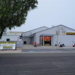 Photo Of Rental Depot   San Luis Obispo, CA, United States. Main Entrance