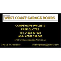 Merveilleux Photo Of West Coast Garage Doors   Prestwick, South Ayrshire, United Kingdom