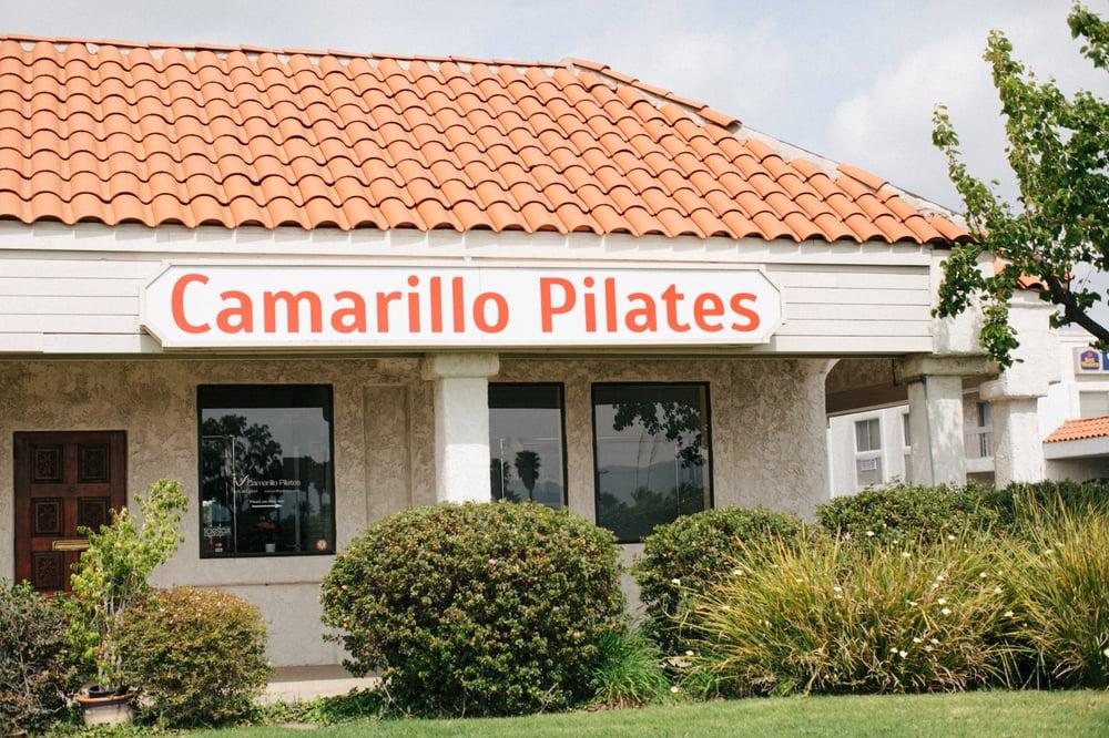 Camarillo Pilates: 221 E Daily Dr, Camarillo, CA
