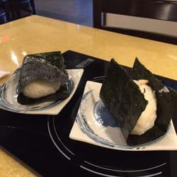 Photo Of Oishi Restaurant Novi Mi United States Onigiri