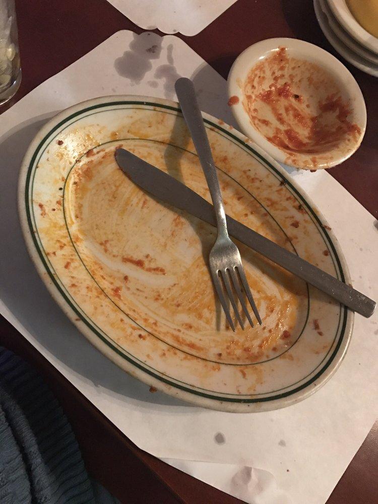 Italian Restaurants West El Paso Tx