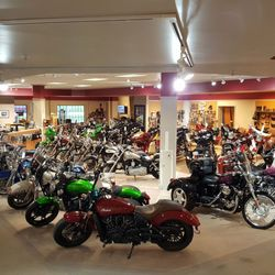 Indian motorcycles lafayette indiana