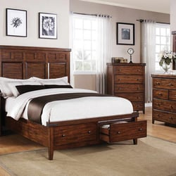 Captivating Photo Of Valley Furniture   Livermore, CA, United States. Winners Only Mango