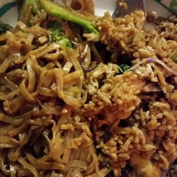 Best Thai Food Suffolk County Ny