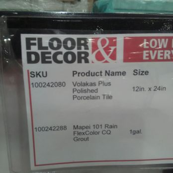 Marvelous Photo Of Floor U0026 Decor   Henderson, NV, United States. Great Price For