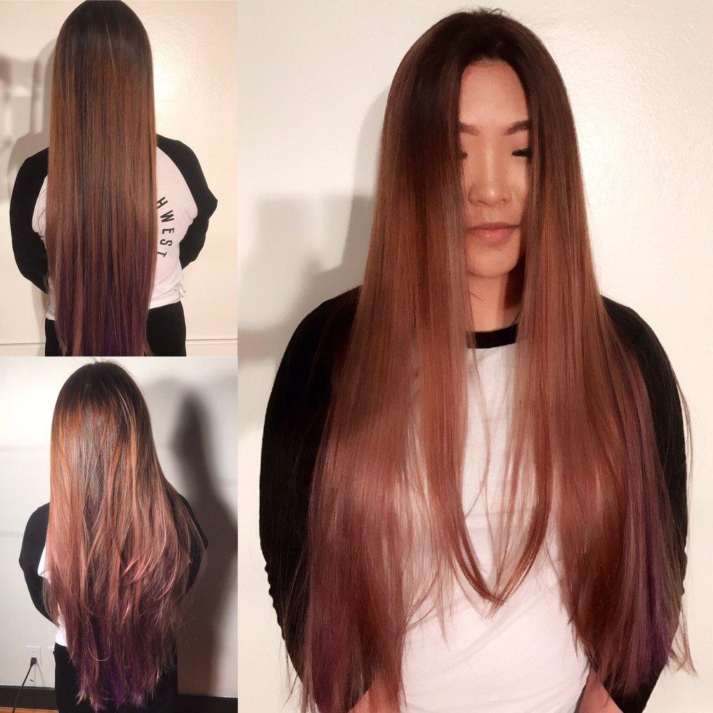 Nam At Indie Hair Society 70 Photos 16 Reviews Hair Stylists