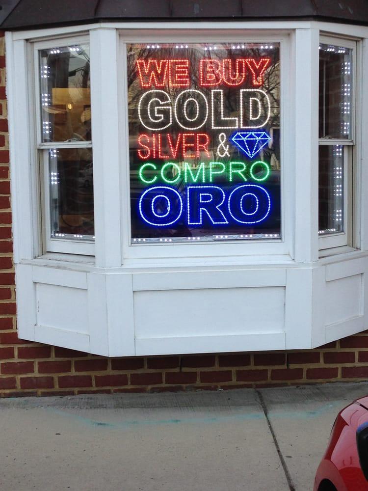 Cash For Gold: 5981 Columbia Pike, Falls Church, VA