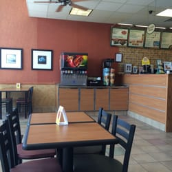 Photo of Subway - Round Rock, TX, United States. The dining area