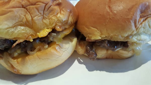 6c55cb6692d4 Holy Cow Sliders - CLOSED - 23 Reviews - Hot Dogs - 44 E Madison Ave ...
