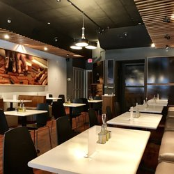 Photo Of The Koshery Restaurant Tampa Fl United States Nice Clean