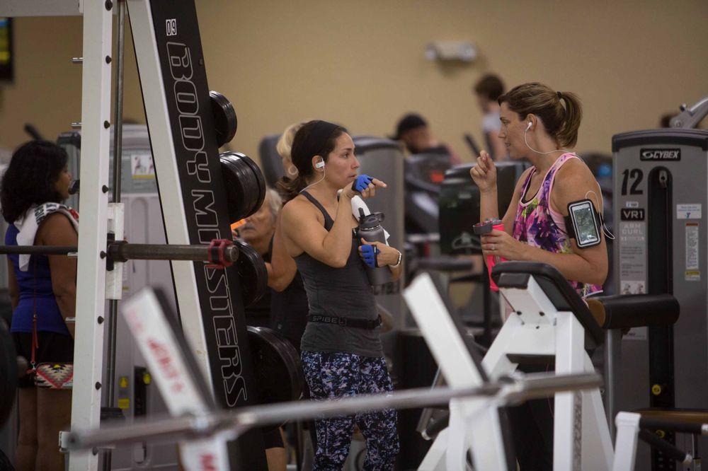 YMCA of the Suncoast - North Pinellas: 4550 Village Center Dr, Palm Harbor, FL