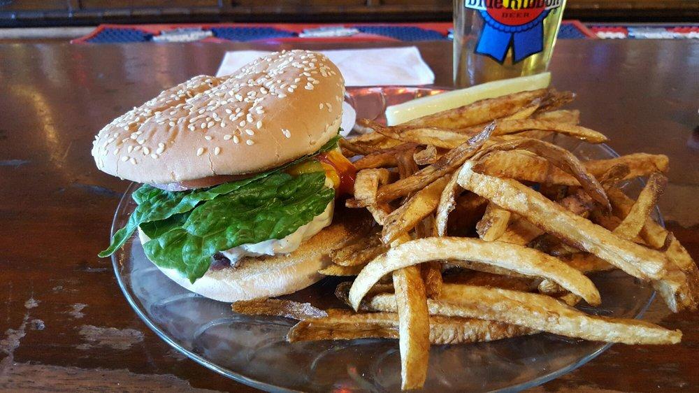 Leadville's Historic Pastime Bar & Cafe: 120 W 2nd St, Leadville, CO