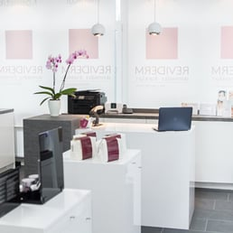 reviderm kosmetikstudio hautpflege borsigallee 37 bergen enkheim frankfurt am main. Black Bedroom Furniture Sets. Home Design Ideas