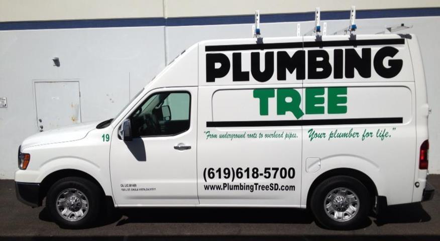 Plumbing Tree