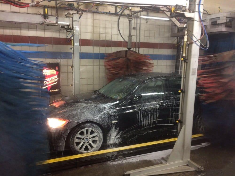 Union Blvd All American Car Wash