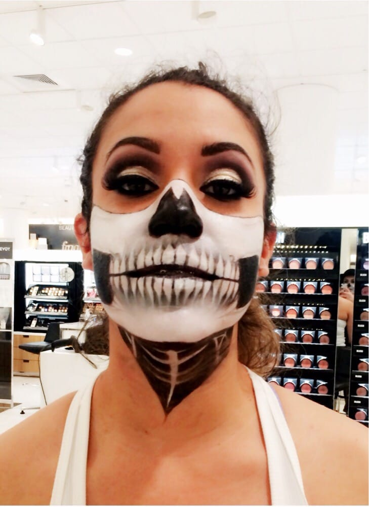 photo of mac cosmetics at nordstrom corte madera ca united states halloween