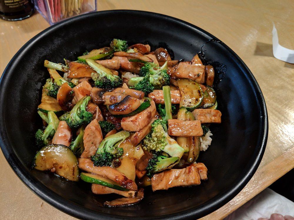 MOMO Japanese Cuisine: 4350 W Main St, Frisco, TX