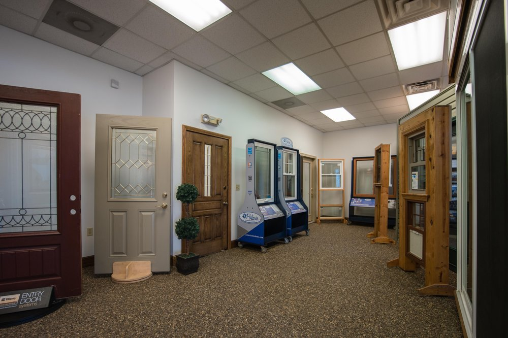 Plyler Entry Systems: 2357 Perry Hwy, Hadley, PA