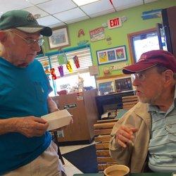 Photo Of Annette S Restaurant Ventnor City Nj United States A