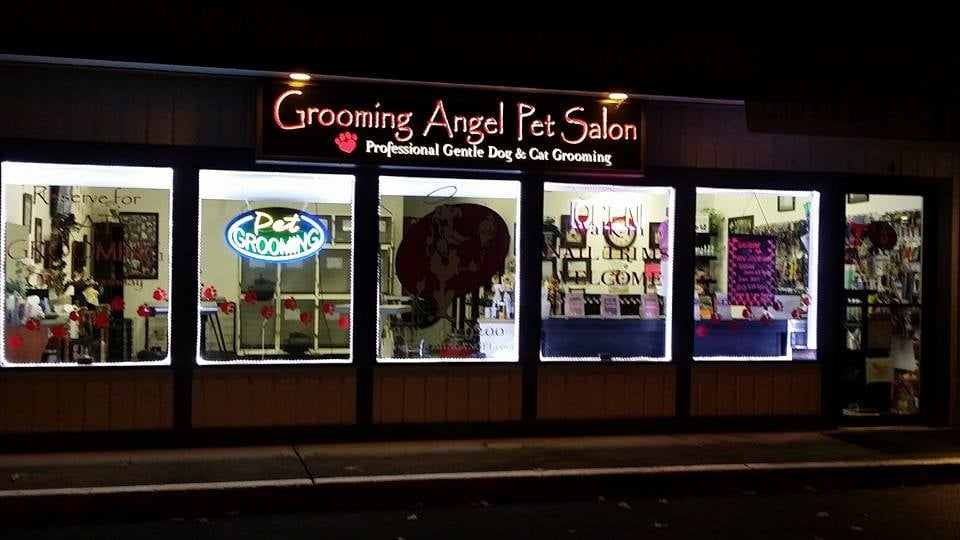 Grooming Angel Pet Salon: 16007 56th Ave Ct E, Puyallup, WA