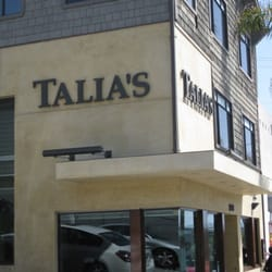 Photo Of Talia S Italian Restaurant Manhattan Beach Ca United States