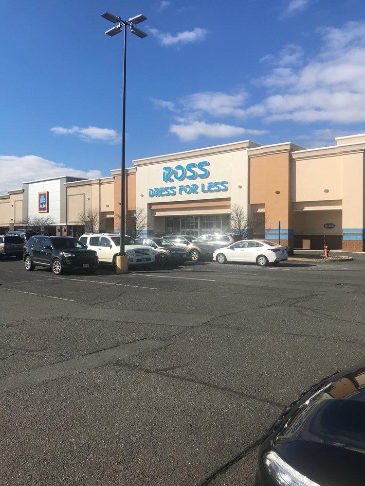 Ross Dress for Less: 440 Route 130 S, East Windsor, NJ