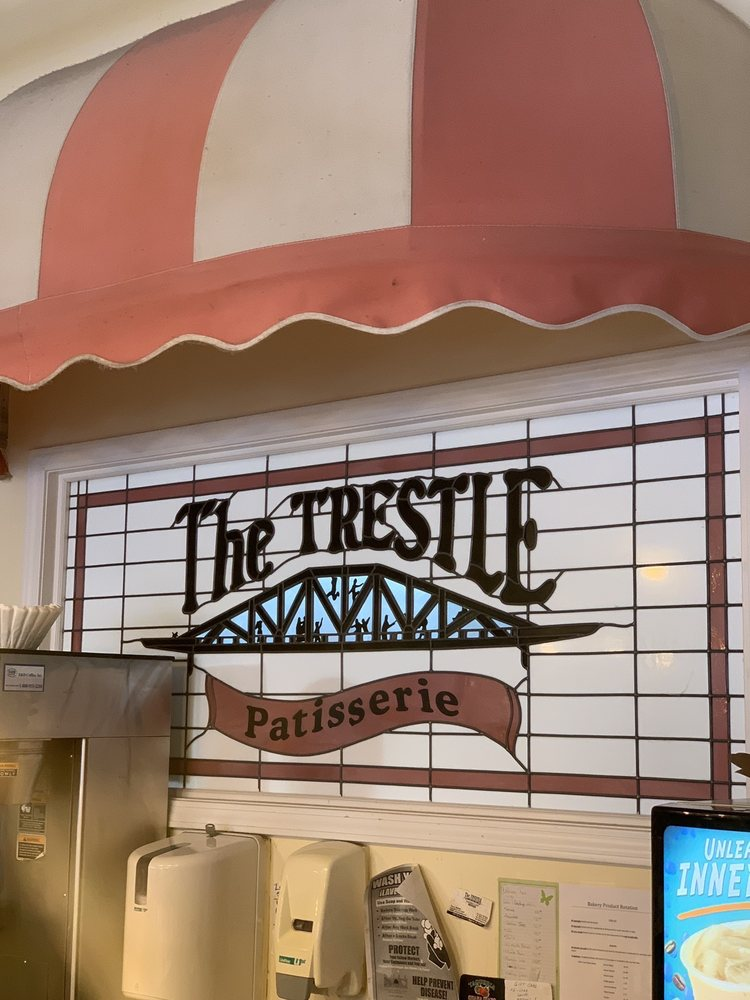 The Trestle Bakery: 322 Main St, Conway, SC