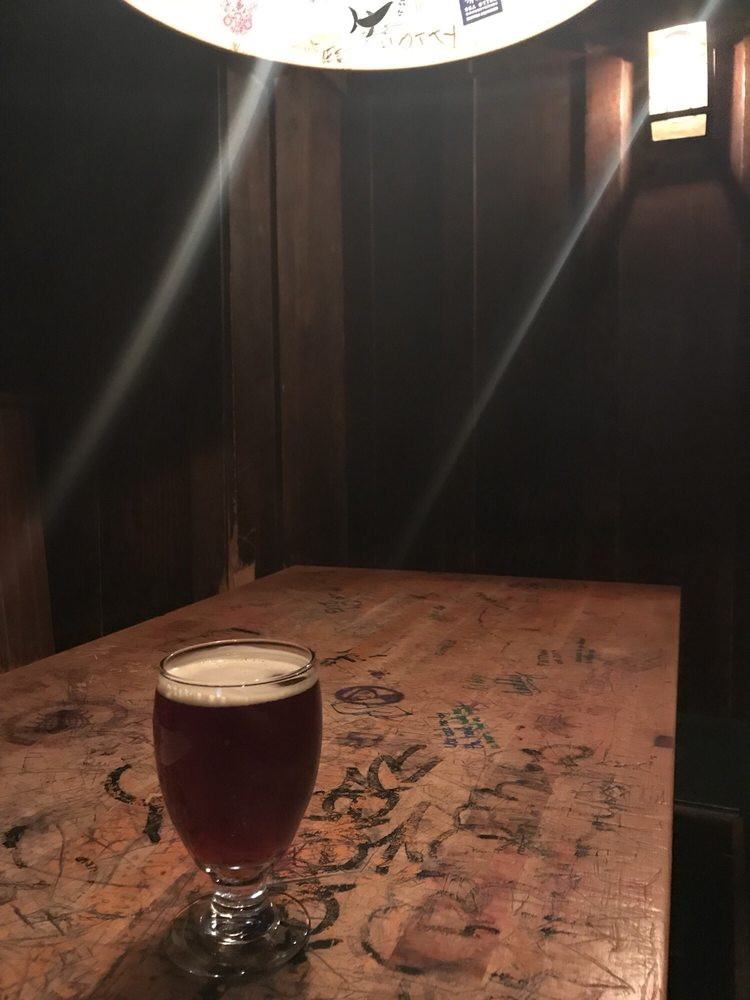 College Inn Pub: 4006 University Way NE, Seattle, WA