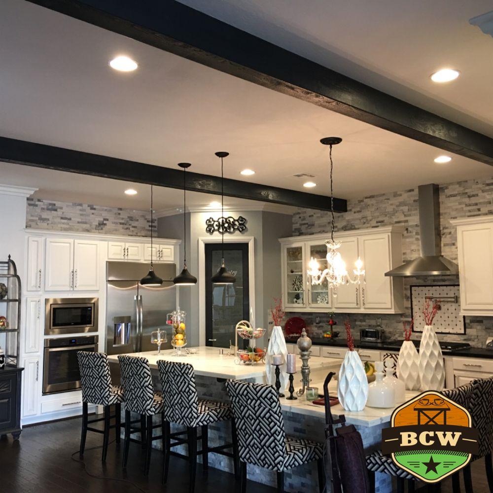 Bozarth Custom Woodworks: 4645 Procyon St, Las Vegas, NV