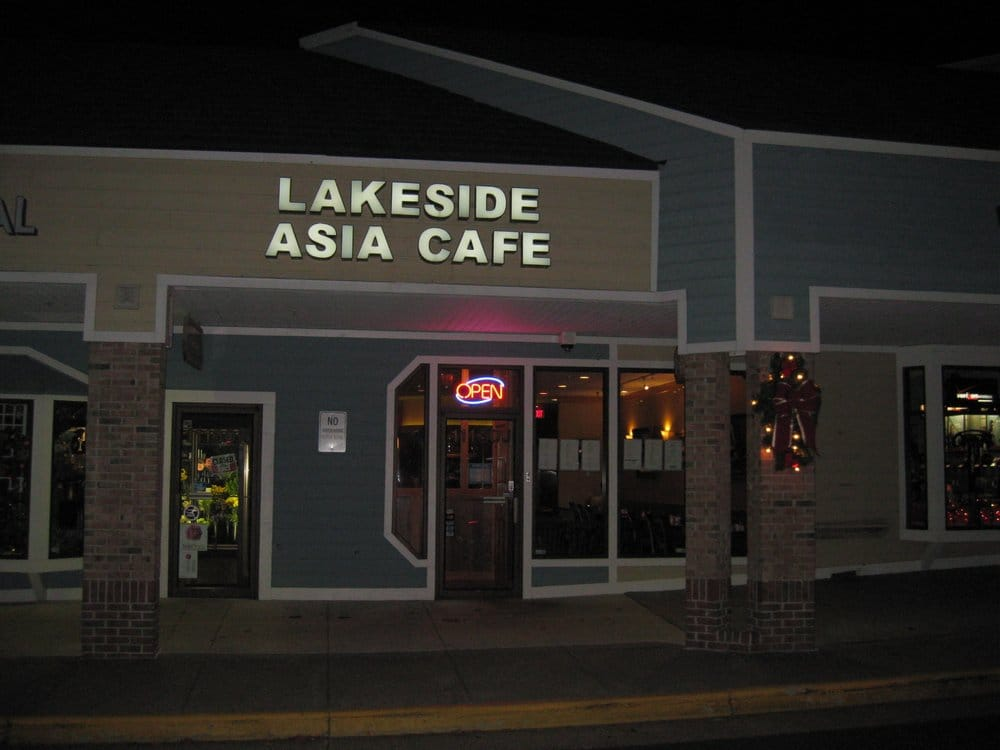 Lakeside Asia Cafe Reviews