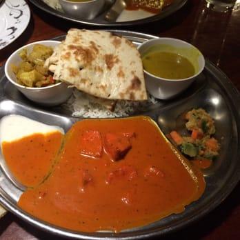 of kathmandu kitchen davis ca united states chicken tikka masala