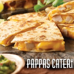 Photos for Pappas Catering - Yelp