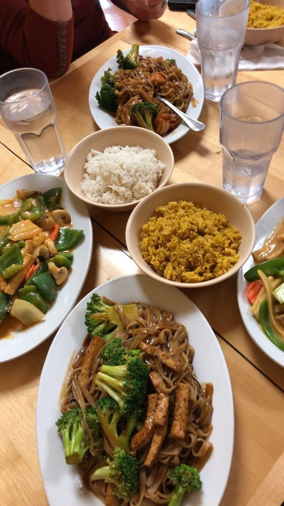 Bamboo Kitchen: 610 8th Ave SW, Pine City, MN