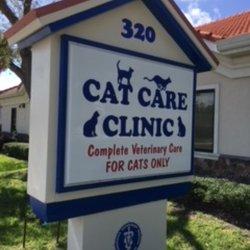 Photo Of Cat Care Clinic Ormond Beach Fl United States