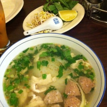 Thai Food North Richland Hills