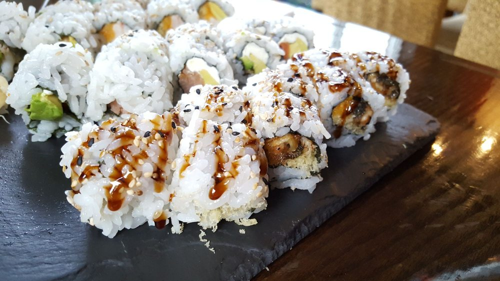 Zane Japanese Eatery