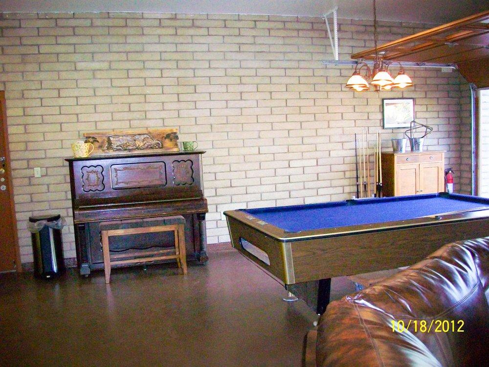 Black Canyon Ranch RV Resort: 33900 S Old Black Canyon Hwy, Black Canyon City, AZ